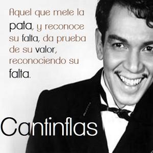frases de cantinflas - celebres
