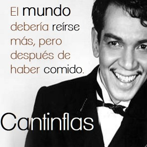 frases de cantinflas - chistosas