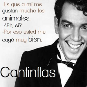 frases de cantinflas - muy divertidas