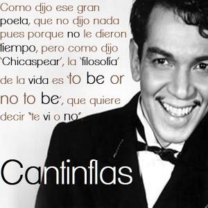 frases de cantinflas - sus mejores citas