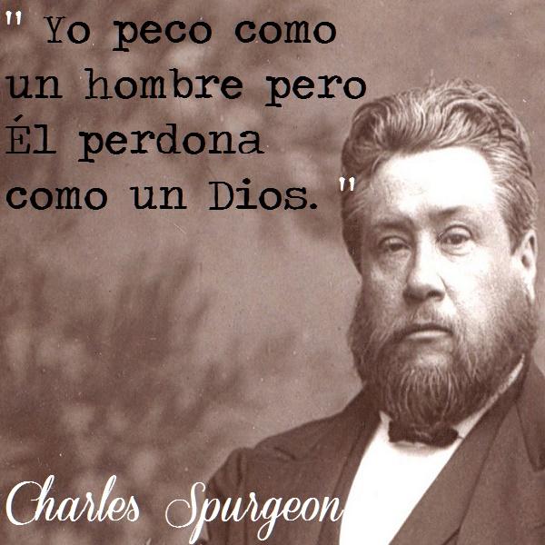 Frases De Charles Spurgeon Citas Celebres