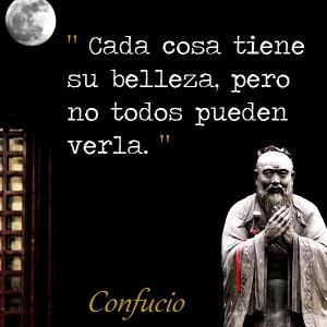frases de confucio - citas celebres