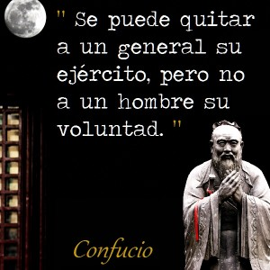frases de confucio - citas cortas