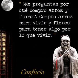 frases de confucio - citas y reflexiones