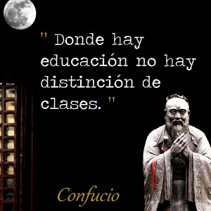 frases de confucio - imagenc on pensamiento