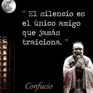 frases de confucio - pensamientos