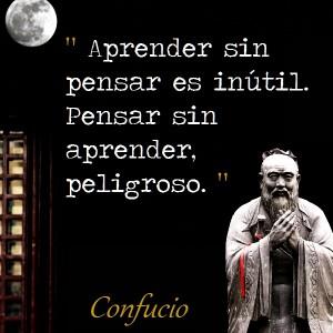 frases de confucio - reflexiones de la vida
