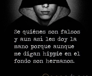Frases del Canserbero