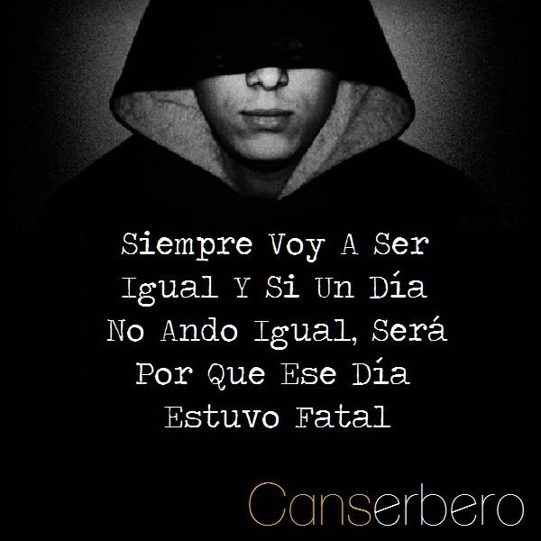 Frases Del Canserbero Citas Celebres