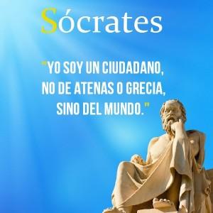frases celebres de socrates - citas famosas