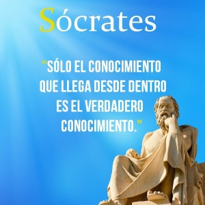 frases celebres de socrates - frases famosas