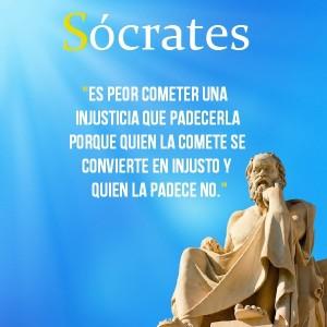 frases celebres de socrates - frases sabias