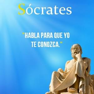 frases celebres de socrates - pensamientos celebres