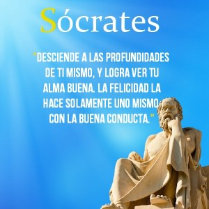 frases celebres de socrates - pensmaientos sabios