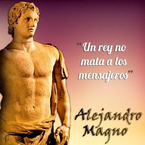 frases-de-alejandro-magno-mensajeros