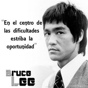 frases-de-bruce-lee-dificultades
