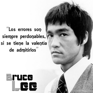 frases-de-bruce-lee-errore