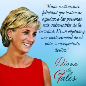 frases de Diana de Gales - Felicidad