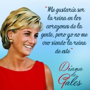 frases de Diana de Gales - Reina
