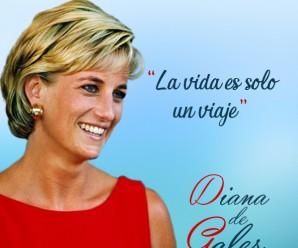 Frases de Diana de Gales (Lady Di)