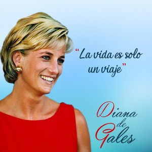 frases de Diana de Gales - Vida