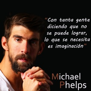 frases-de-michael-phelps-imaginacion