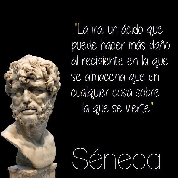 Frases De Seneca