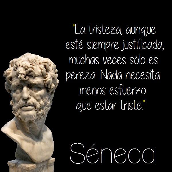 Frases De Seneca Citas Celebres