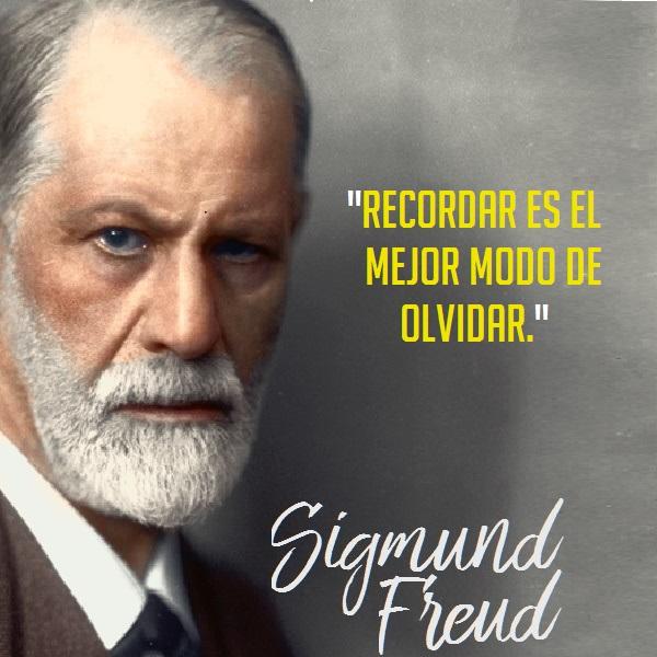 Frases De Sigmund Freud Citas Celebres
