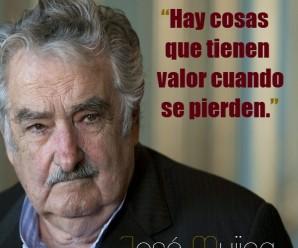 Frases de Jose «Pepe» Mujica
