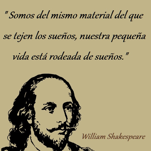 Frases De William Shakespeare Citas Celebres